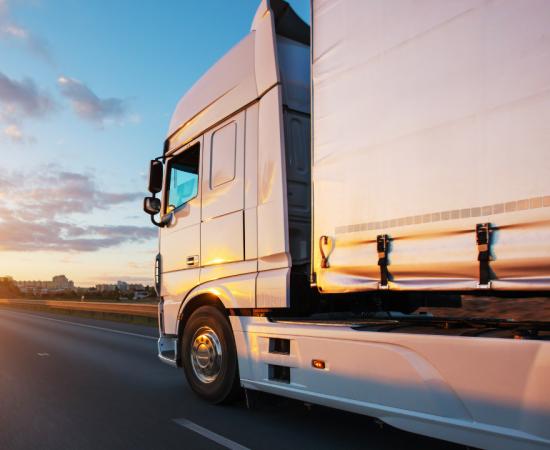 Agendamento de caminhões no Porto de Santos muda de plataforma